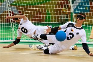 패럴림픽 무브먼트(Paralympic Movement)