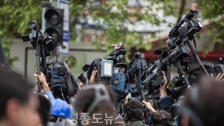 언론중재 법안 보도자유 위축 우려, 재고해야